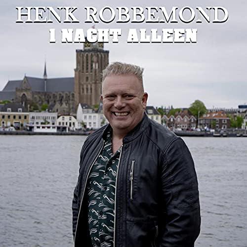 Henk Robbemond