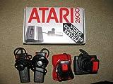 Atari 2600 Konsole/Gerät 32 in 2 Box - Schwarz (Atari) Z2 gebr.