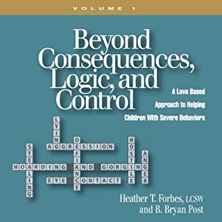 Beyond Consequences, Logic and Control audiobook cover art