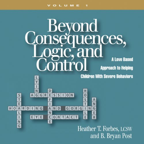 Beyond Consequences, Logic and Control cover art