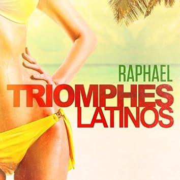 Triomphes latinos: Raphael (Ses plus grands succès)