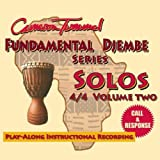 Fundamental Djembe Solos 4/4, Vol. Two