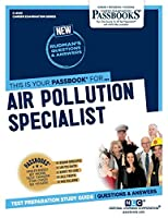 Air Pollution Specialist (Career Examination)