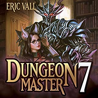 Dungeon Master 7 cover art