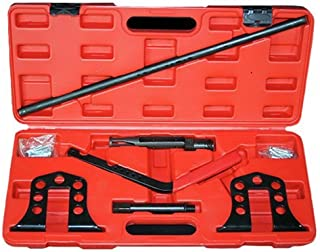CAPVSCK Car Engine Overhead Valve Spring Remover Installer Compressor Tool Kit Ohv Ohc by Ctt