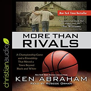 More Than Rivals cover art