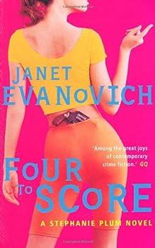 Paperback Four to Score (Stephanie Plum, No. 4) Book