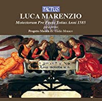 Motectorum Pro Festi by LUCA MARENZIO (2013-08-05)