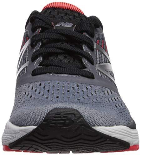 New Balance unisex-child 860v9 Running Shoe