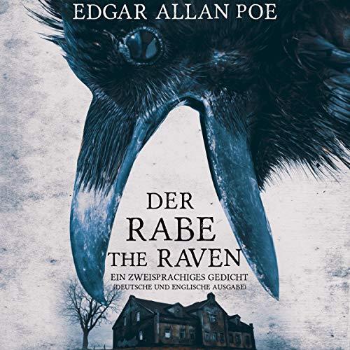 『Der Rabe [The Raven]』のカバーアート