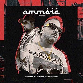 AMMORE (feat. Niko Pandetta)