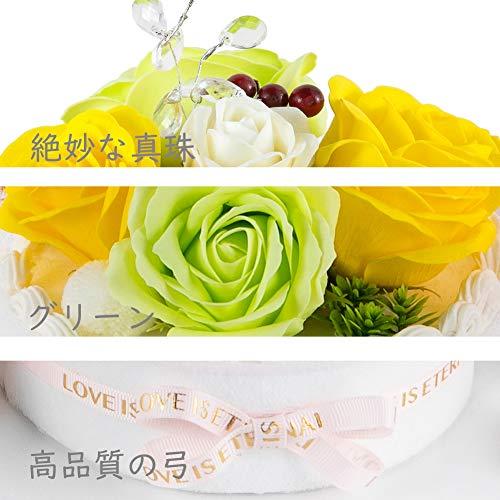 手作り細工シャンパケーキー形状ギフトボックス誕生日記念日先生の日母の日バレンタインデー昇進転居など最適としてのプレゼント