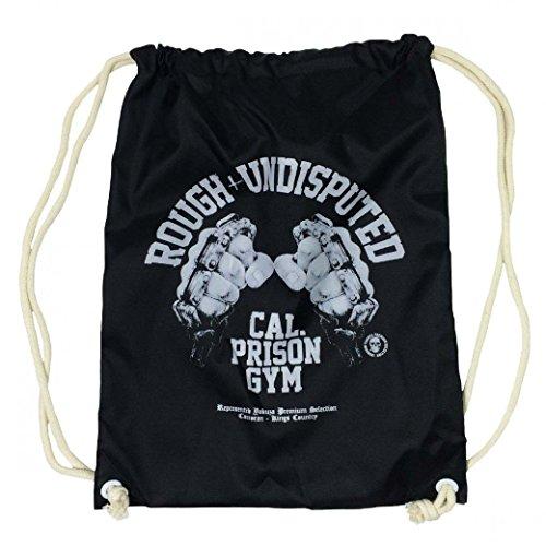Yakuza Premium Gym Bag YPGB2131, Farbe:black;Größe:one size