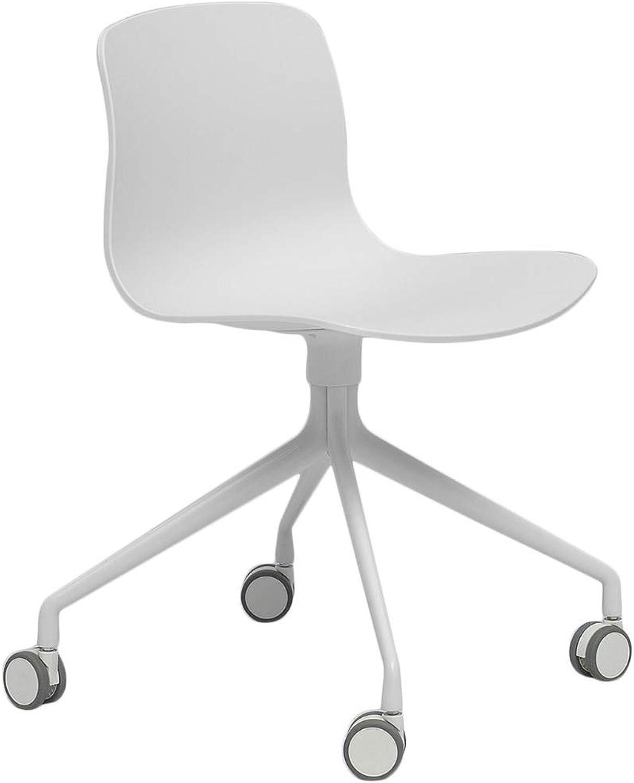 HAY - - - About A Chair AAC 14, Aluminium poliert weiß weiß B00DYWIN0U | Billig  e1b195