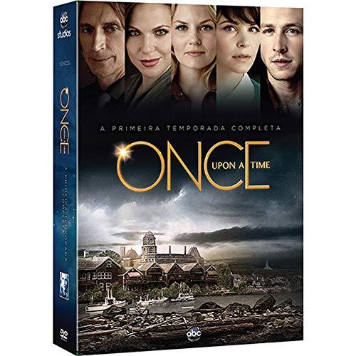 Once Upon A Time - 1ª Temporada Completa
