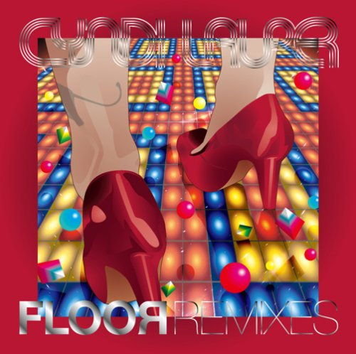 Floor Remixes-Special Edition [Import USA]