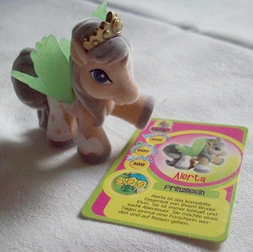 Filly Fairy-Pferdchen/Simba/Serie 4 - Prinzessin Alerta