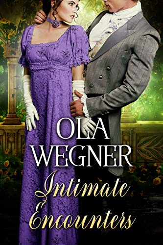 Intimate Encounters (English Edition)