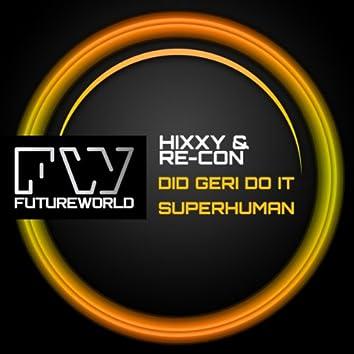 Hixxy & Re-Con