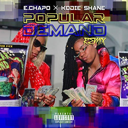 Popular Demand (Remix) [Explicit]