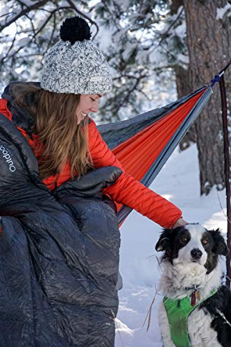 Outdoor Vitals Summit Mummy Sleeping Bag