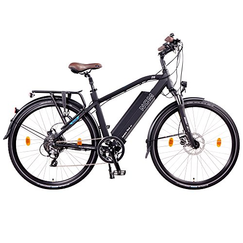 NCM Venice Plus E-Bike Trekkingrad