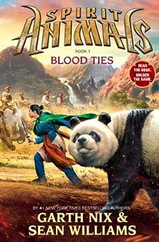 Blood Ties  Spirit Animals Book 3   3