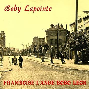 Bobby Lapointe