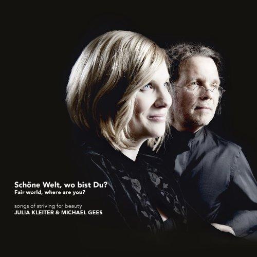 Dreizehn Lieder nach Gedichten von Christian Morgenstern: Wild und Geige