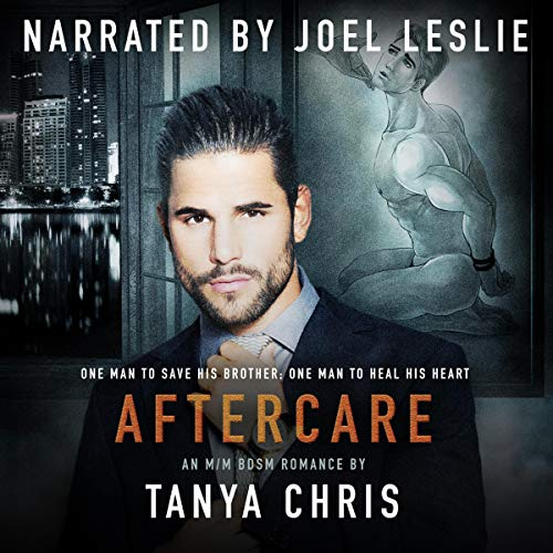 Aftercare Audiobook By Tanya Chris cover art