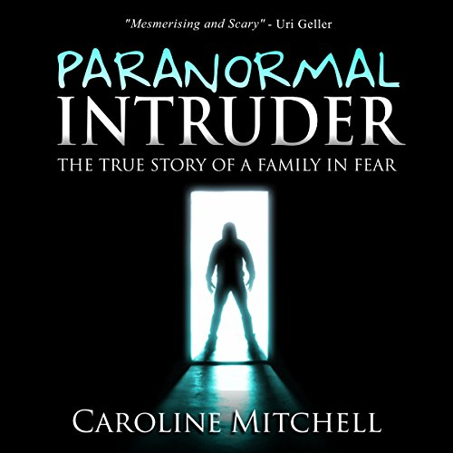 Paranormal Intruder cover art