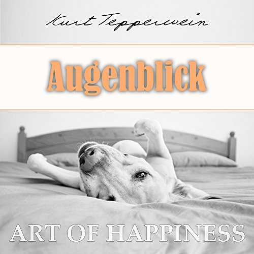 Augenblick (Art of Happiness) Titelbild