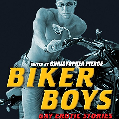 Biker Boys: Gay Erotic Stories cover art