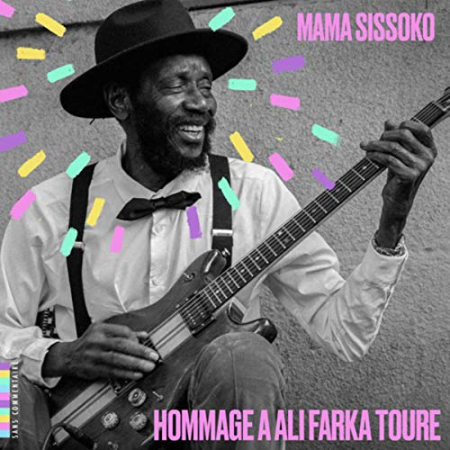 Hommage à Ali Farka Touré