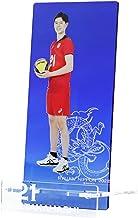 アクリル製マルチスタンド 2021バレーボール男子日本代表 (高橋藍 選手)