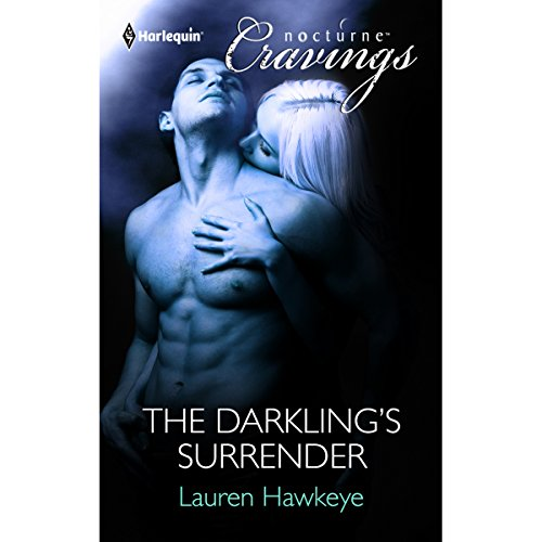 The Darkling's Surrender cover art