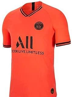 Soccer New PSG Paris Away Jersey 2019-2020