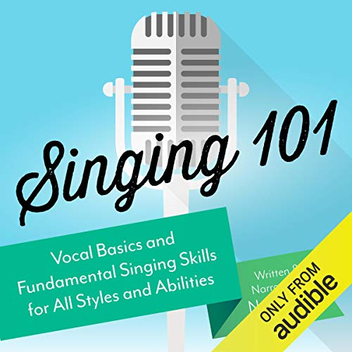 Couverture de Singing 101