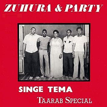 Singe Tema (Taarab Special)