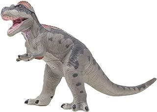 羽毛ティラノサウルス ビニールモデル グレー(FD-313)