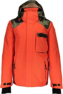 Obermeyer Kids Boy's Outland Jacket (Little Kids/Big Kids)