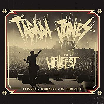 Live at Hellfest 2017