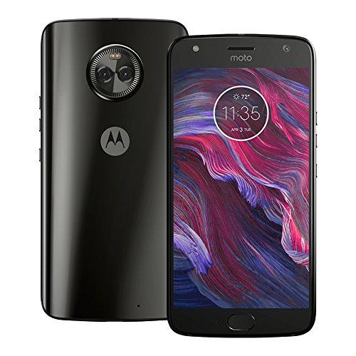 Motorola Moto X4 4G LTE 64GB 5.2' 4GB RAM XT1900-2 Dual...