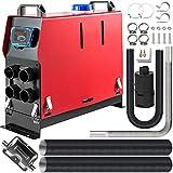 VEVOR Calentador de Aire Diesel para Camiones RV 12V 5KW Con Pantalla LCD