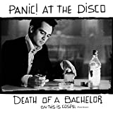 Death Of A Bachelor / This Is Gospel (Piano Version) Tour VINYL