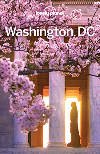 Lonely Planet Washington, DC (Travel Guide) (English Edition)
