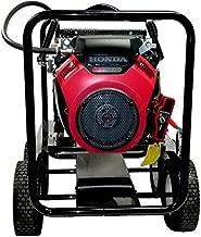 Smart Generators The Motorhead – 11500/20000 WATT Dual Fuel Portable Generator
