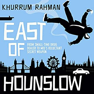 East of Hounslow cover art