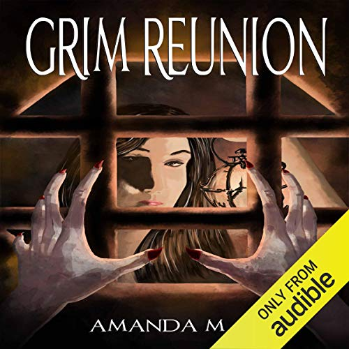 Grim Reunion cover art