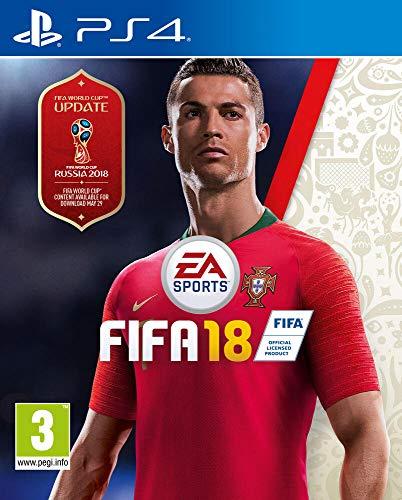 Fifa 2019 19 Ps4 Psn 1 Fifa 2019 Primária Playstation 4